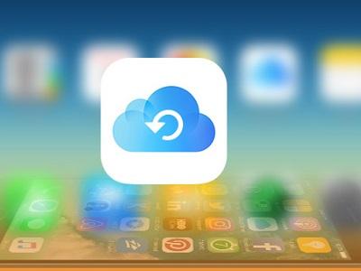Как восстановить iPhone из резервной копии iCloud